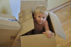 child-in-a-box